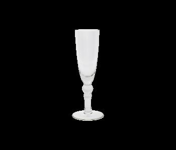 House Doctor Main champagne glazen - set van 6 stuks