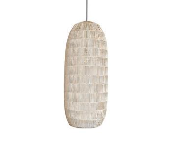 Ay Illuminate Lampe à suspension Pickle naturel - petite
