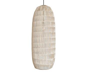 Ay Illuminate Lampe à suspension Pickle naturel - grande
