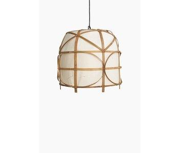 Ay Illuminate Lampe à suspension Bagobo R - grande