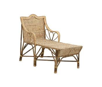 Nordal Zeya lounge chair