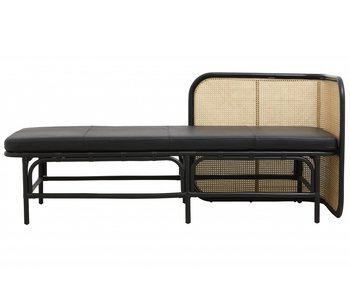 Nordal Glomma daybed with mattress