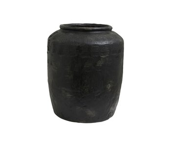 Nordal Cema flower pot - extra large