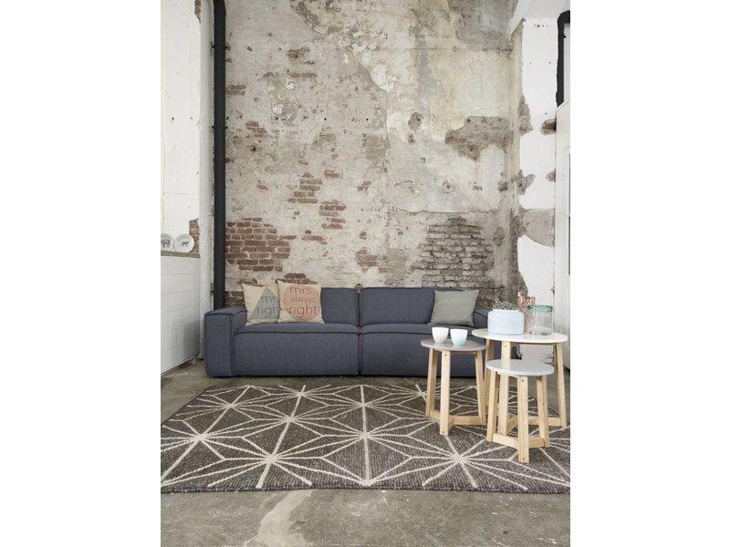 FEST Amsterdam Kanten modulär bänk soffa