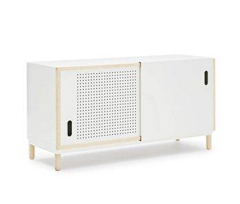 Normann Copenhagen Kabino dresser hvit