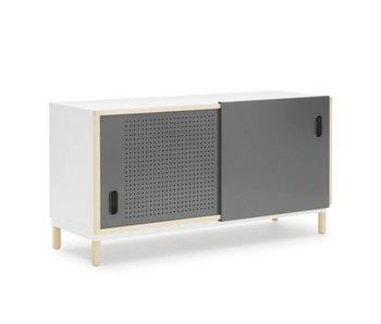 Normann Copenhagen Kabino dressoir grijs