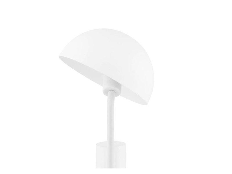 Normann Copenhagen Cap tafellamp wit