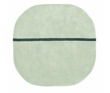 Normann Copenhagen Oona 140x140 alfombra