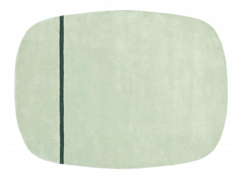 Normann Copenhagen Oona vloerkleed 175x240