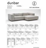 FEST Amsterdam Dunbar modular sofa