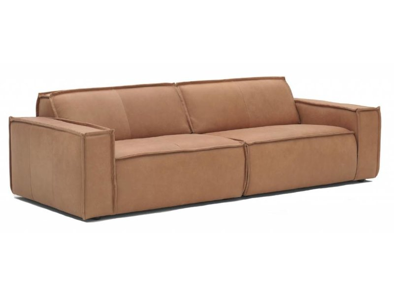 FEST Amsterdam Edge bank sofa leer