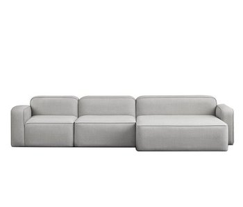 Normann Copenhagen Rope modulaire sofa bank