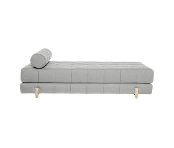 Bloomingville Sperrige Daybed Sofa Couch grau