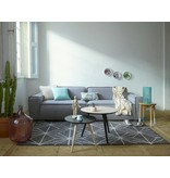 FEST Amsterdam Edge sofa fabric sydney 91 light gray