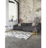 FEST Amsterdam Clay modulopbygget bænk sofa sydney 94 mørke