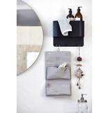 House Doctor Spegelväggar grå 80 cm