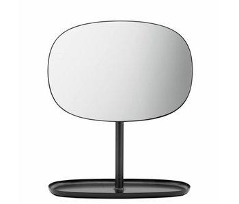 Normann Copenhagen Flip spiegel zwart