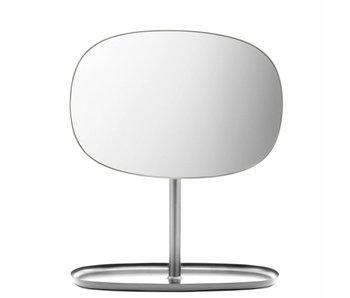 Normann Copenhagen Flip gris miroir