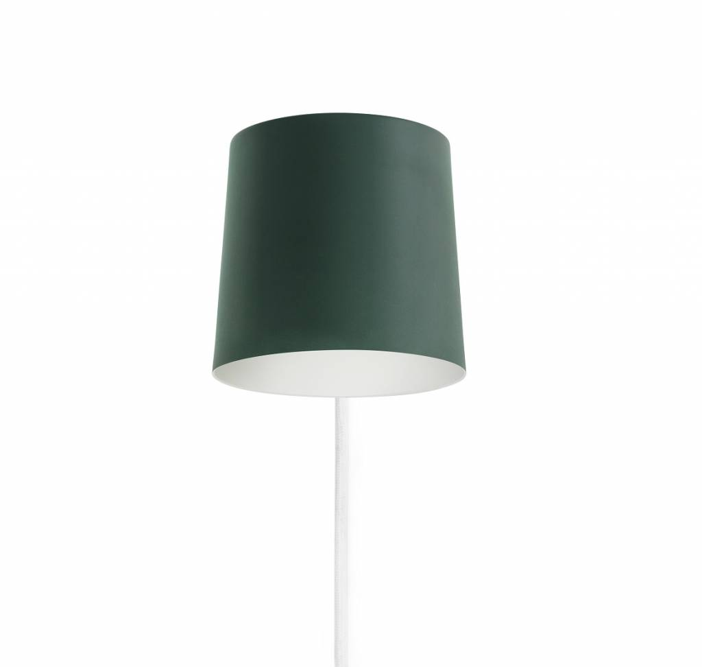 Ungdommelig Normann Copenhagen Rise wall lamp petrol green - LIVING AND CO. PD-15