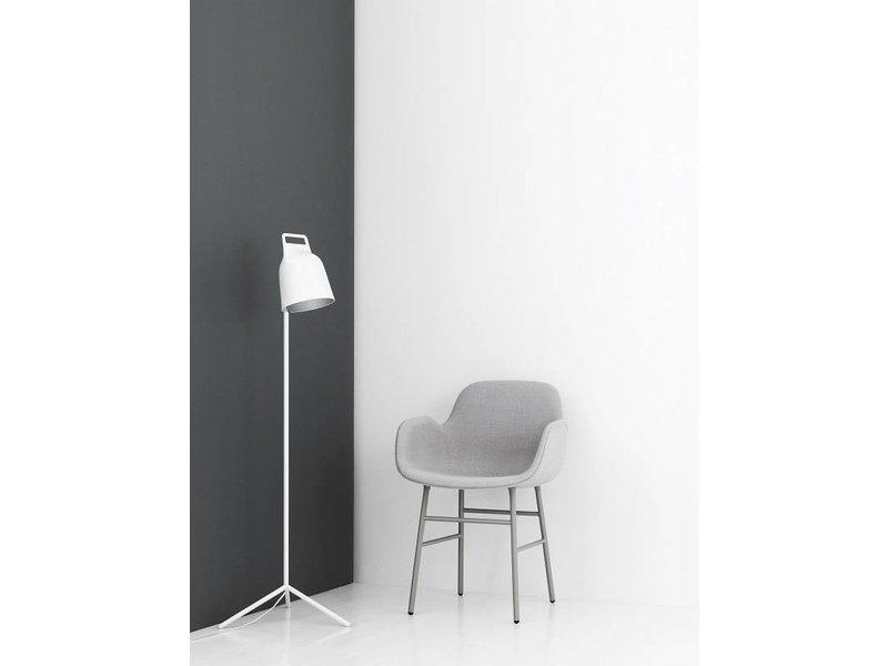 Normann Copenhagen Stage vloerlamp zwart