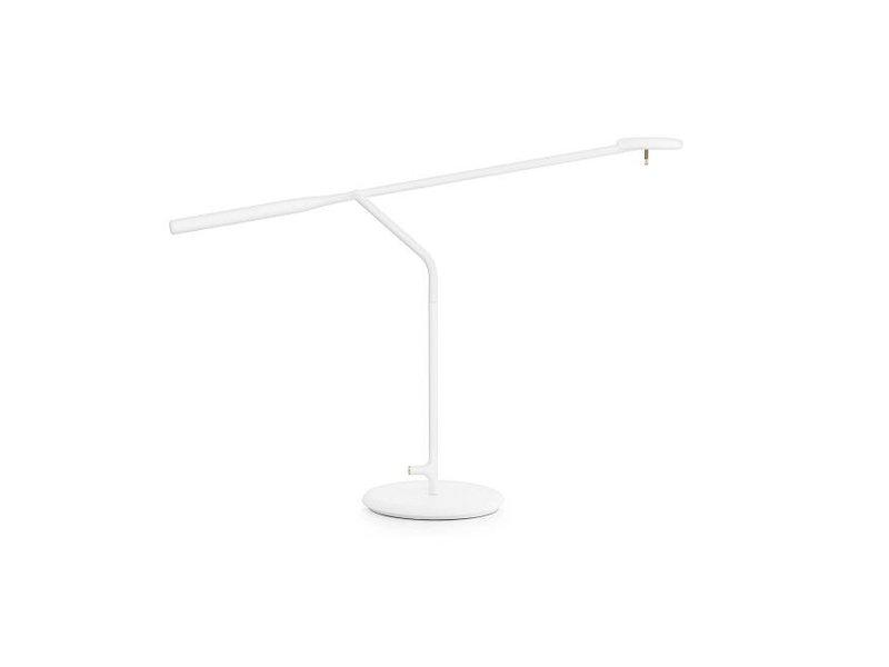 Normann Copenhagen Flow tafellamp wit