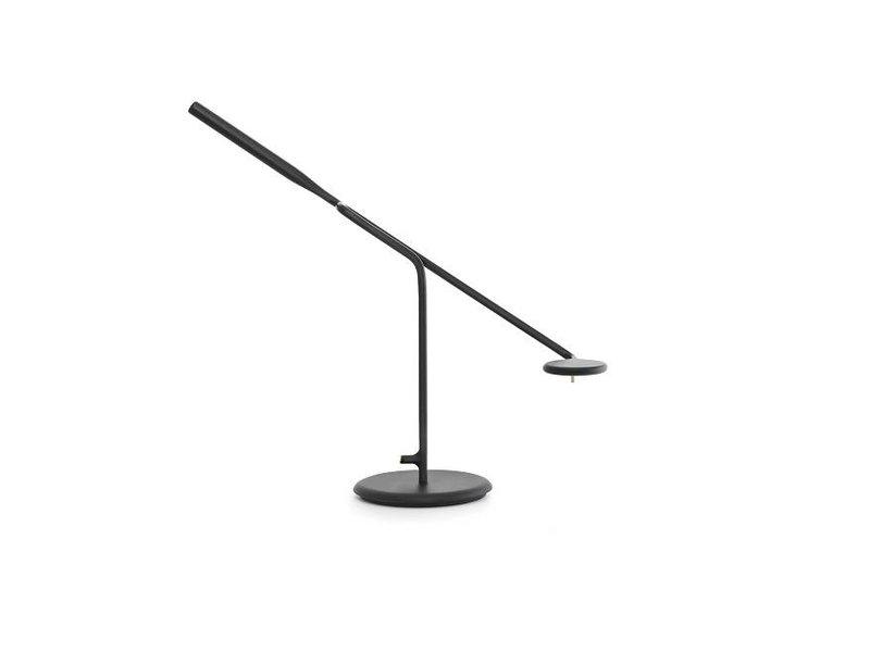 Normann Copenhagen Flow tafellamp zwart