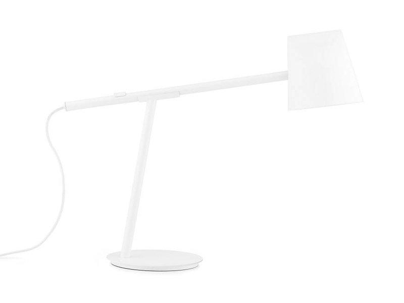 Normann Copenhagen Momento tafellamp wit