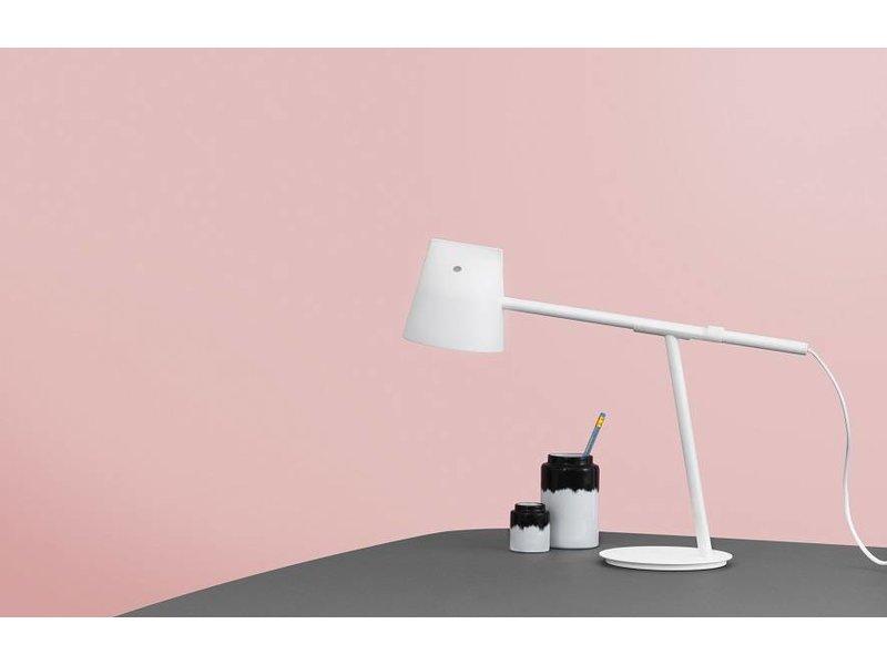 Normann Copenhagen Momento tafellamp grijs
