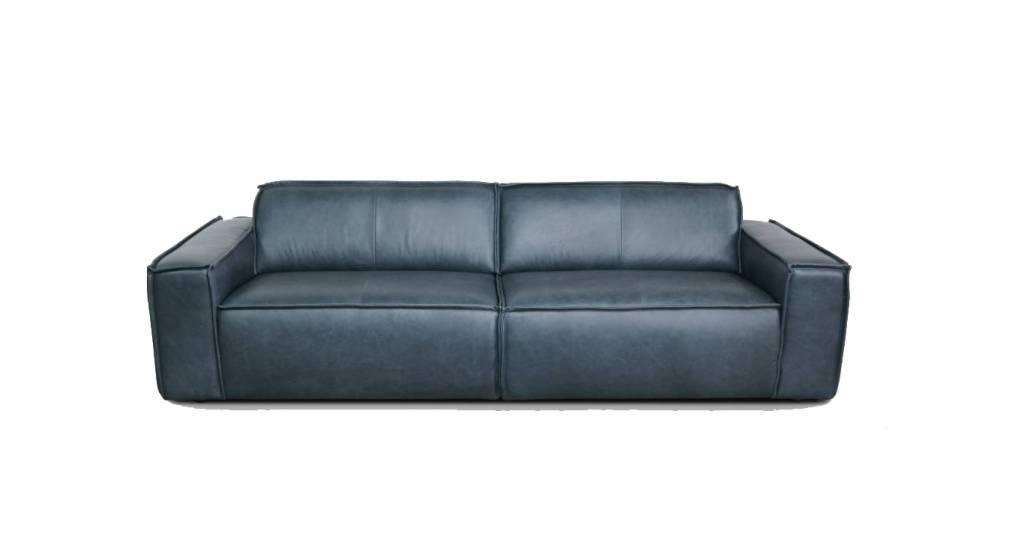 Sofa 3 Seater Da Silva 15005 Leather