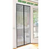 Hamstra Magnetische deurhor / anti-muggengordijn - 235x90cm