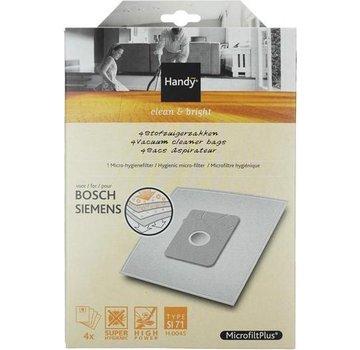 Handy Stofzuigerzakken Siemens Bosch S4 SI 71