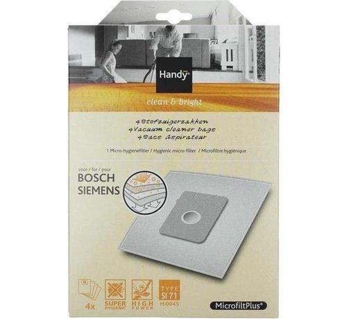 Handy Stofzuigerzakken Siemens Bosch SI 71