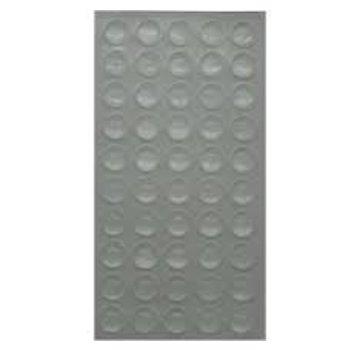 Höfftech SILICONENDRUPPELS / STOOTDOPPEN 50 STUKS (8 X 1,5 MM) - HÖFFTECH