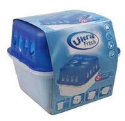 Ultra Fresh VOCHTOPNEMER 2 X 400 GRAM - ULTRA FRESH