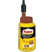 Pattex HOUTLIJM PU CONSTRUCT - 250 GRAM - PATTEX