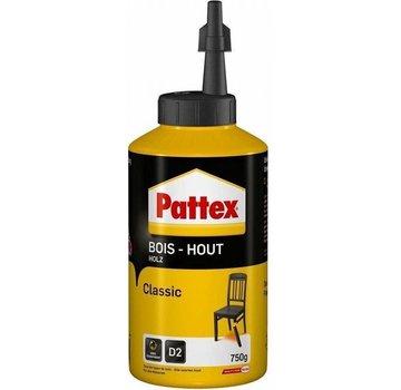 Pattex CLASSIC HOUTLIJM 750 GRAM - PATTEX