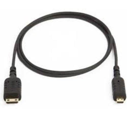 Benson HDMI NAAR MINI HDMI KABEL 200CM - BENSON