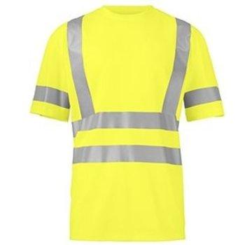 Sioen Sioen Gardhar 2666 Signalisatie T-shirt fluor geel 4XL