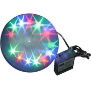 Höfftech LED BOL - LUCKY STAR 10CM (3X AA) - HÖFFTECH