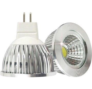 Höfftech LED SPOT WARMWIT 12V 5W MR16 - HÖFFTECH