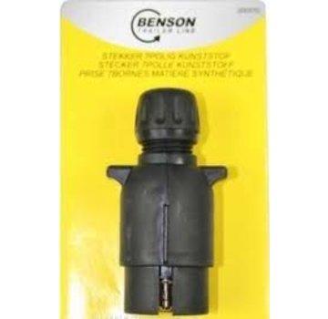 Benson STEKKER 7 POLIG - BENSON
