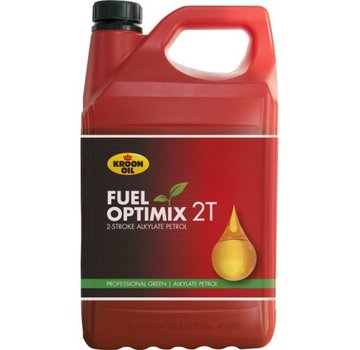 Kroonoil BENZINE 2-TAKT FUEL OPTIMIX - KROON OIL