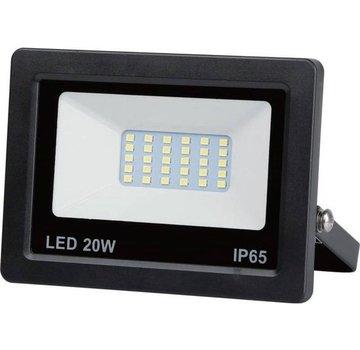 Höfftech LED STRALER /BOUWLAMP 20 WATT SMD - HÖFFTECH