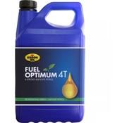 Kroonoil MOTOROLIE OPTIMUM 4T 5 LITER - KROON OIL