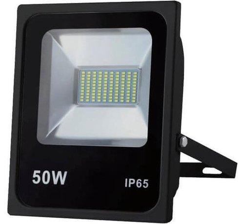 Höfftech LED STRALER 50 WATT  - FLOODLIGHT - HÖFFTECH