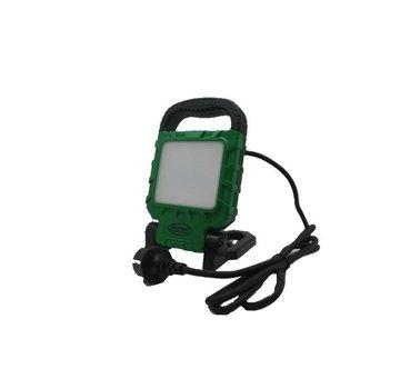Höfftech LED BOUWLAMP 30 WATT DAGLICHT - 220V - 2100 LUMEN - HÖFFTECH
