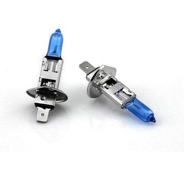 PRO+ PRO+ AUTOLAMP H1 12V 55W XENON BLUE SUPER WHITE SET