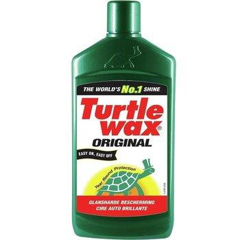 Turtle wax TURTLE WAX AUTOWAX TURTLE WAX ORIGINAL 500 ML