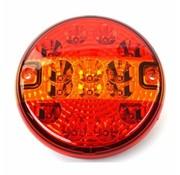 Benson BENSON ACHTERLICHT VRACHTWAGEN ROND LED 140 MM