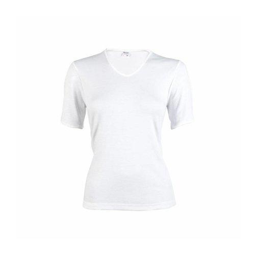 Beeren Beeren Thermo T-shirt Dames Wit